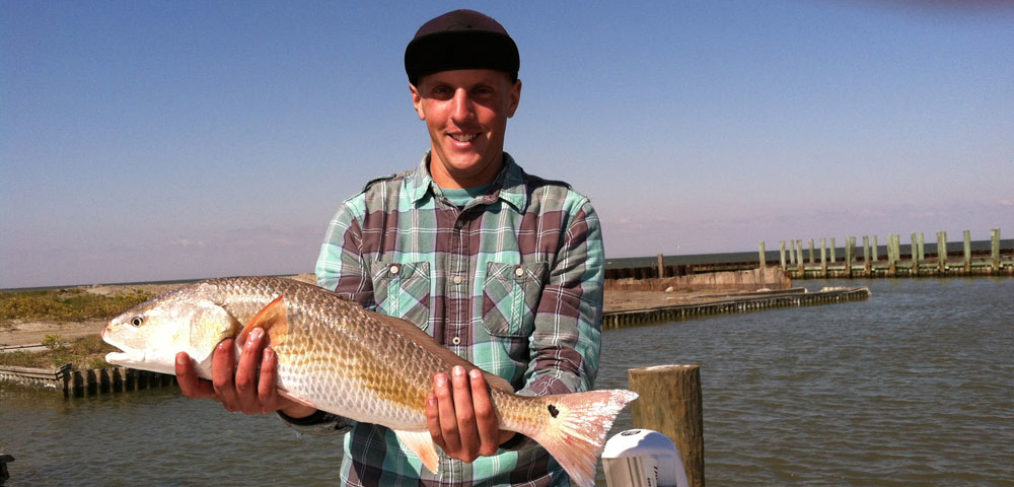 Catch More Redfish With an Experienced Guide | Fraziers Guide Service Blog