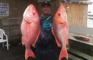 Capt. Zach Lewis | Charter Fishing Trip | Guided Fishing Trips in Texas