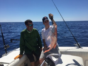 Capt. Zach Lewis | Charter Fishing Trip | Guided Fishing Trips in Texas