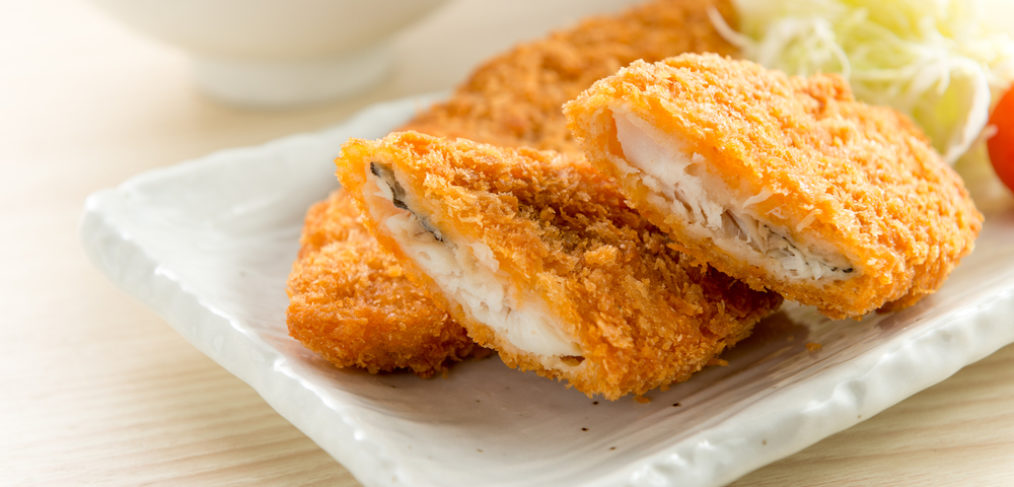 Freshly fried and breaded fish   Try Your Hand at a Fish Fry   Fraziers Guide Service Blog